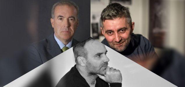 Mustafić, Kreševljaković i Behram: Bez kulture sjećanja naše društvo je osuđeno na propast (video)