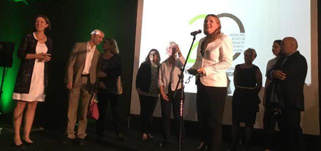 20 godina rada fondacije Heinrich Böll u BiH: Urednica našeg portala dobila zaštitu njemačkog Bundestaga