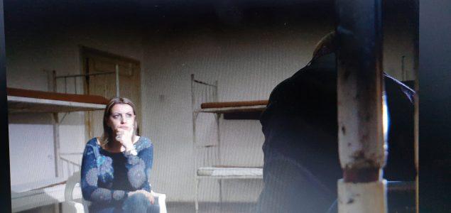 "Novi dokumentarni serijal Elme Kazagić ""Krvni delikti"" na Federalnoj televiziji"