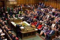 Britanski parlament danas ponovo glasa o prevremenim izborima