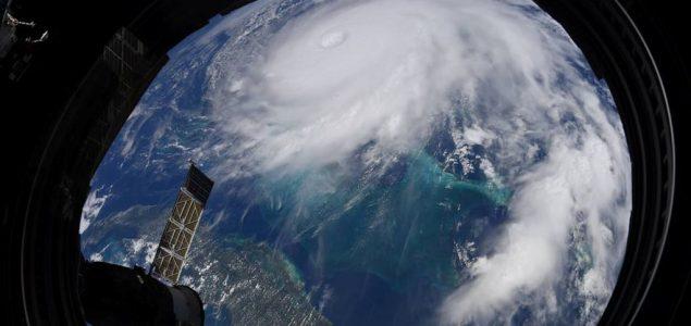 Dorijan kao vesnik katastrofa klimatskih promena