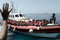 Njemačka spremna preuzeti četvrtinu migranata spasenih na moru