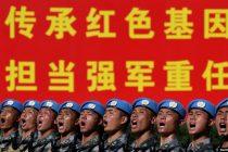 Vojna parada i priča o Kini između Pekinga i Hongkonga