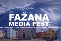 Peti dan Fažana Media Fest-a