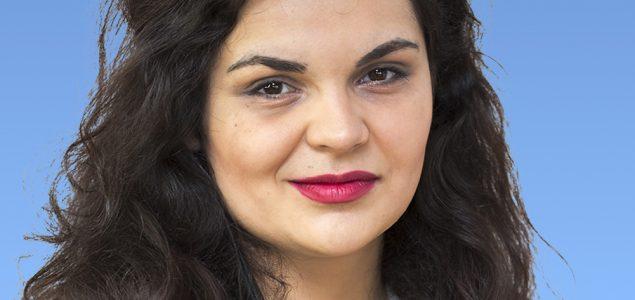 Jasmina Mršo: Moramo se izboriti za društvo u kojem nove generacije neće imati sjećanje na vlastiti rat