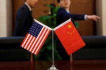 SAD izbacuje kineske kompanije sa Njujorške berze