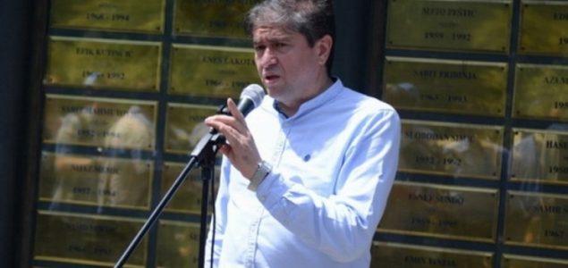 Sramotno: NOVI DIREKTOR TOPLANA SARAJEVO: Presuđeni zločinac koji je u ratu naredio likvidacije Srba i Hrvata