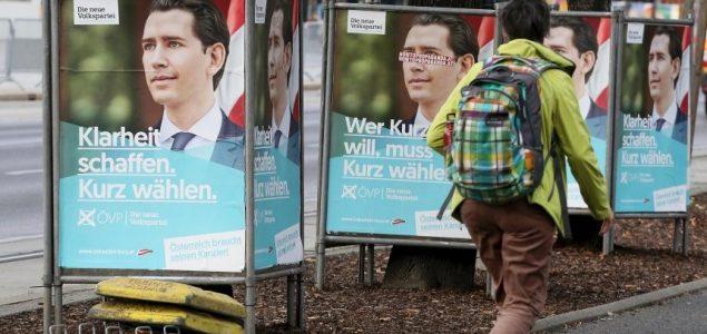 Izbori u Austriji <br>Kurz pred produženjem