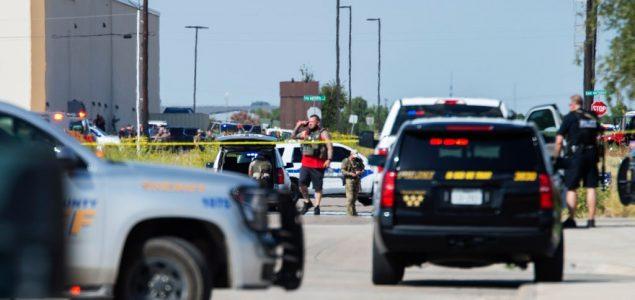 Pucnjava u Teksasu: Najmanje pet mrtvih, 21 ranjeni