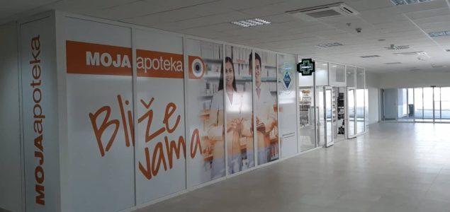 Monopol i na zdravlje: -Moja apoteka- preuzela gradske apoteke u Bijeljini i Doboju