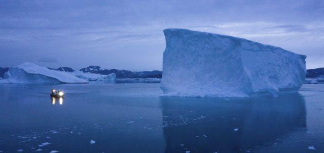 Otapanje leda na Grenlandu dovešće do velikih seoba i migracija stanovništva