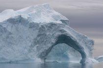 Ozonska rupa najmanja u poslednje tri decenije