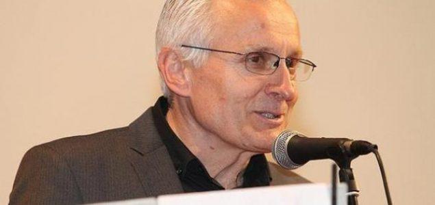 """Promocija knjige aforizama """"MOJ KONAČAN ODGOVOR"""" autora Rasima Zlatana"""