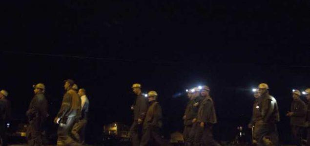 Rudari nastavili štrajk glađu u zeničkim jamama