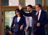PROINTER U TEHERANU: Društveno-odgovorni biznis porodice Dodik