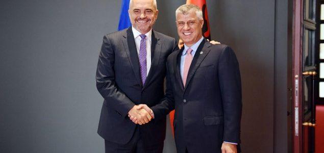 """Kosovo – Albanija – Sjeverna Makedonija 2019: U iščekivanju pada """"sijamskih"""" režima Thaçi – Rama?"""