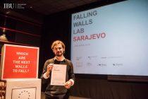 Mladi genije Dženan Kovačić: Znanjem ćemo se izboriti za bolju budućnost i prevladati traumatičnu prošlost
