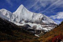 Na Tibetanskoj visoravni zarobljeno je 15 odsto svetskog leda