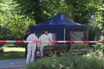 Ubistvo čečenskog komandanta u Berlinu, ko je naručilac?