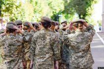 Prestižna ukrajinska vojna škola dobila prvo žensko odeljenje