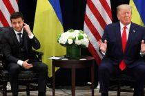 Njemačka odbacuje tvrdnje Trumpa da ništa ne radi za Ukrajinu