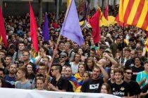 Na ulicama Barcelone stotine hiljada zagovornika nezavisne Katalonije
