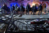 U Kataloniji napadnuti novinari španskih medija