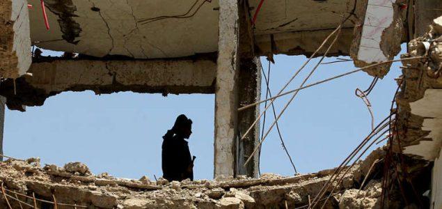 Jemen: Pet članova porodice ubijeno u saudijskim udarima