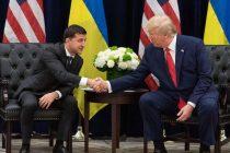 Zelenski: Trump nije vršio pritisak da se istraži Biden