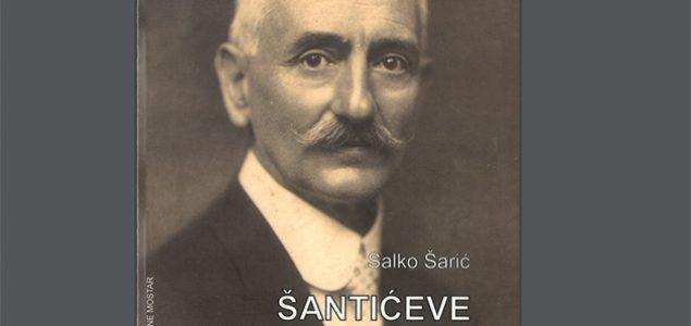 Salko Šarić: Nesretni Šantić, kako se ružno manipulira njegovim likom i djelom