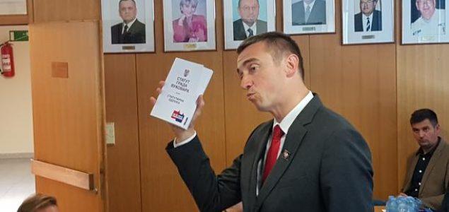 Vukovarski memento mori za nečasne politikantske probitke