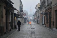 KVALITET ZRAKA U KANTONU SARAJEVO: Zbog entitetskih granica BiH nije ratifikovala dokumente o zaštiti okoliša