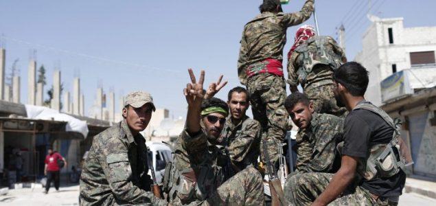Turska započela operacije u Siriji, Kurdi traže 'zonu zabranjenog leta'