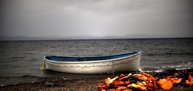 Novi migrantski val i stara razjedinjenost Evrope