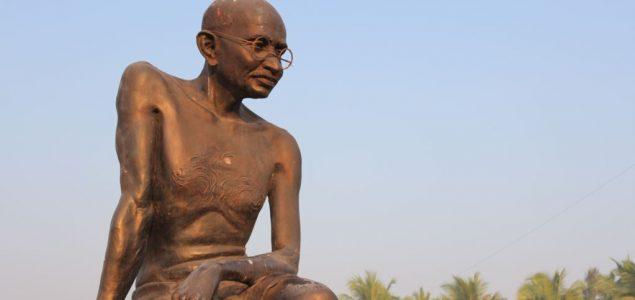 Borba za Gandijevo nasleđe