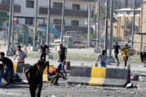 Erupcija nezadovoljstva korupcijom u Iraku