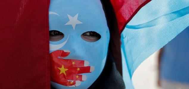 SAD stavio kineske organizacije na crnu listu zbog 'represije nad Ujgurima
