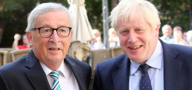 Velika Britanija i Evropska unija postigle dogovor o Brexitu