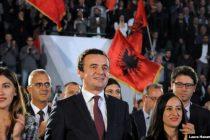 Ništa od podjele Kosova: Kurti proglasio pobedu Samoopredeljenja