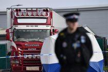 Sjeverna Irska: Pretresi zbog smrti 39 ljudi u kamionu