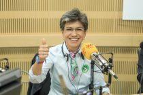 Bogota izabrala prvu gay ženu za gradonačelnicu
