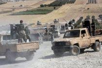 Nizozemska suspendirala izvoz oružja Turskoj