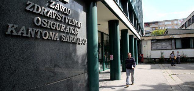 ZZO KS DODIJELIO NOVI UGOVOR MEDITU: Za iste usluge plaćeno 350.000 maraka više nego 2017. godine