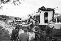 FELJTON: HERCEG-BOSNA U HAAGU (2)<br>Tužiteljstvo od 1995. tvrdi da je Hrvatska djelomično okupirala BiH