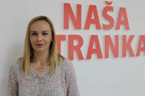 Aldijana Smailhodžić: Ramović je zaduživao građane za projekte koje ne realizira, a sad ih zadužuje za pojekte koji im ne trebaju