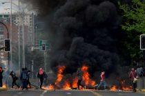 Čile: U neredima stradalo najmanje sedam ljudi