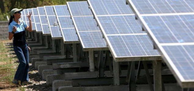 Sve više energije iz solarnih panela