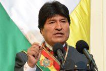 Morales dobio najviše glasova, čeka se drugi krug