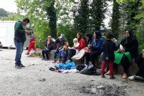 Alarmantno stanje: Blizu 2.000 migranata uoči zime u USK ostaje bez krova nad glavom