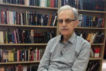 Mehmed Halilović: Bez suočavanja s prošlošću živjećemo sa montiranim lažima i danas i u budućnosti